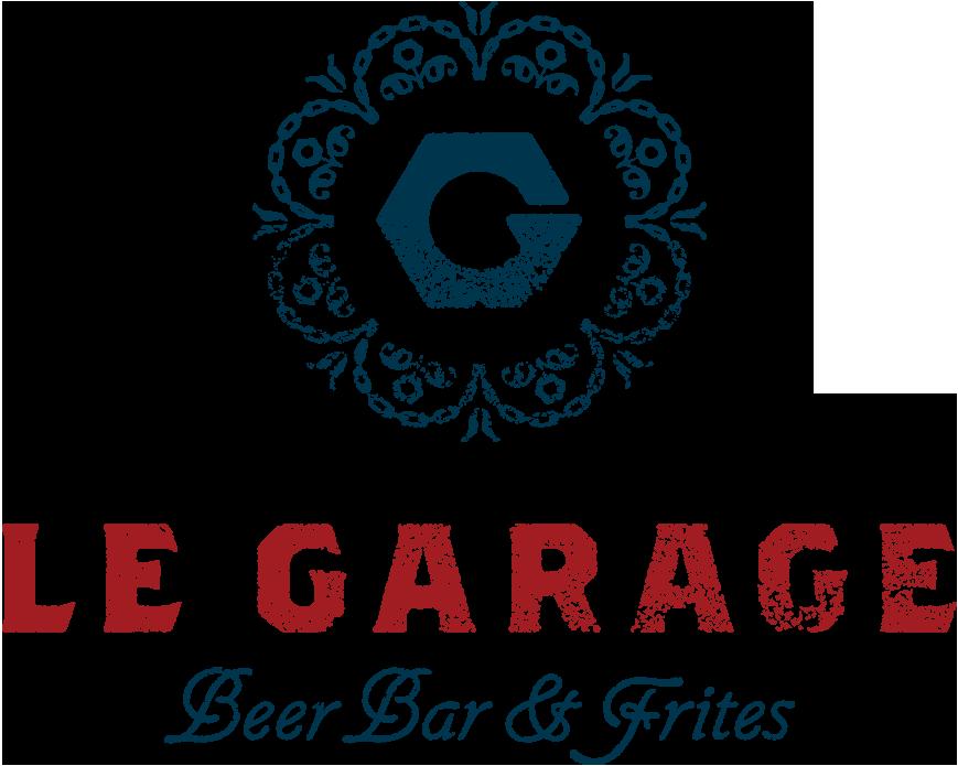 Le Garage Hampden Union Craft Brewing Baltimore Beer Week