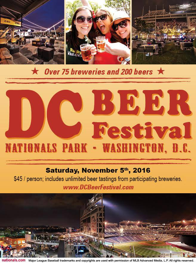 Dc Craft Beer Festival